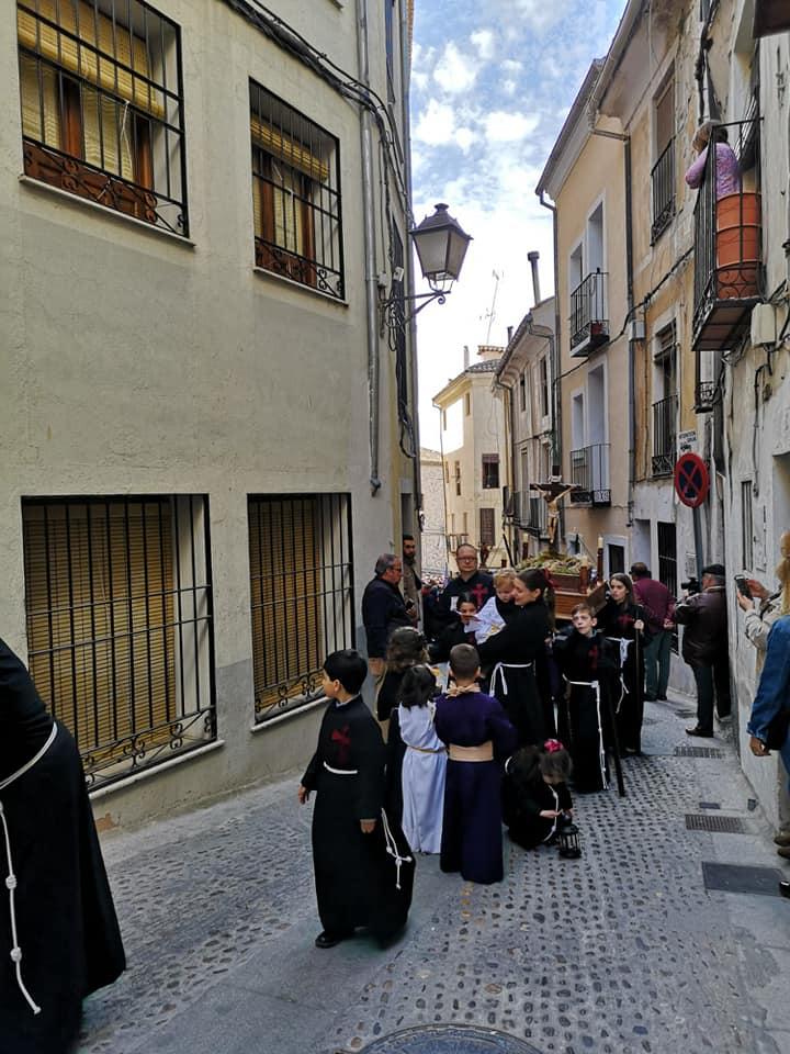 www.lignumcrucis.es-vera-cruz-cuenca-procesion-infantil-2019-4
