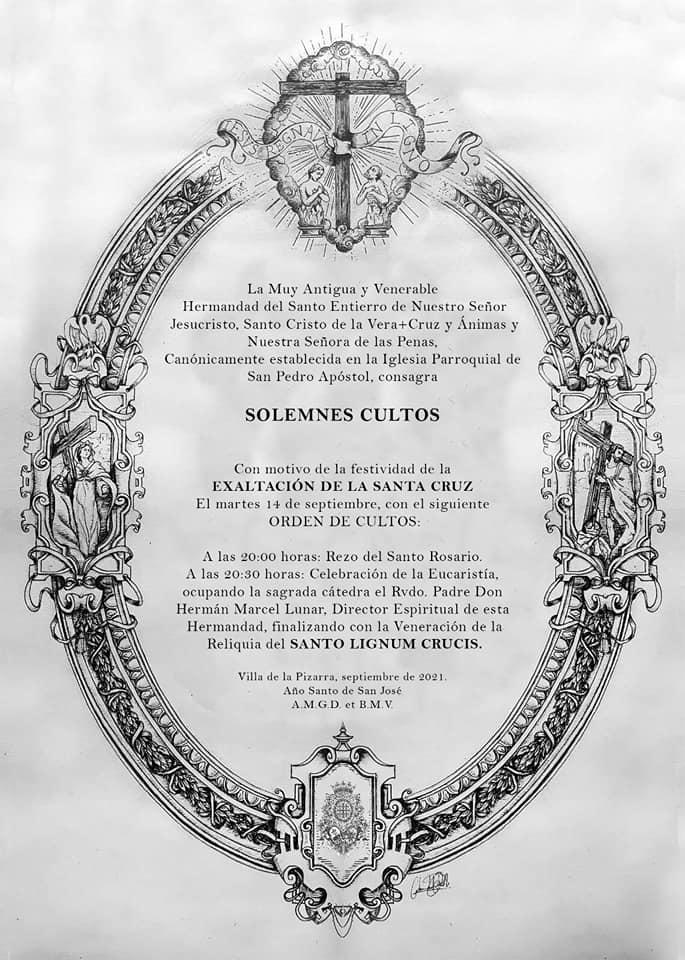 www.lignumcrucis.es-vera-cruz-pizarra-proclama-exaltacion-2021