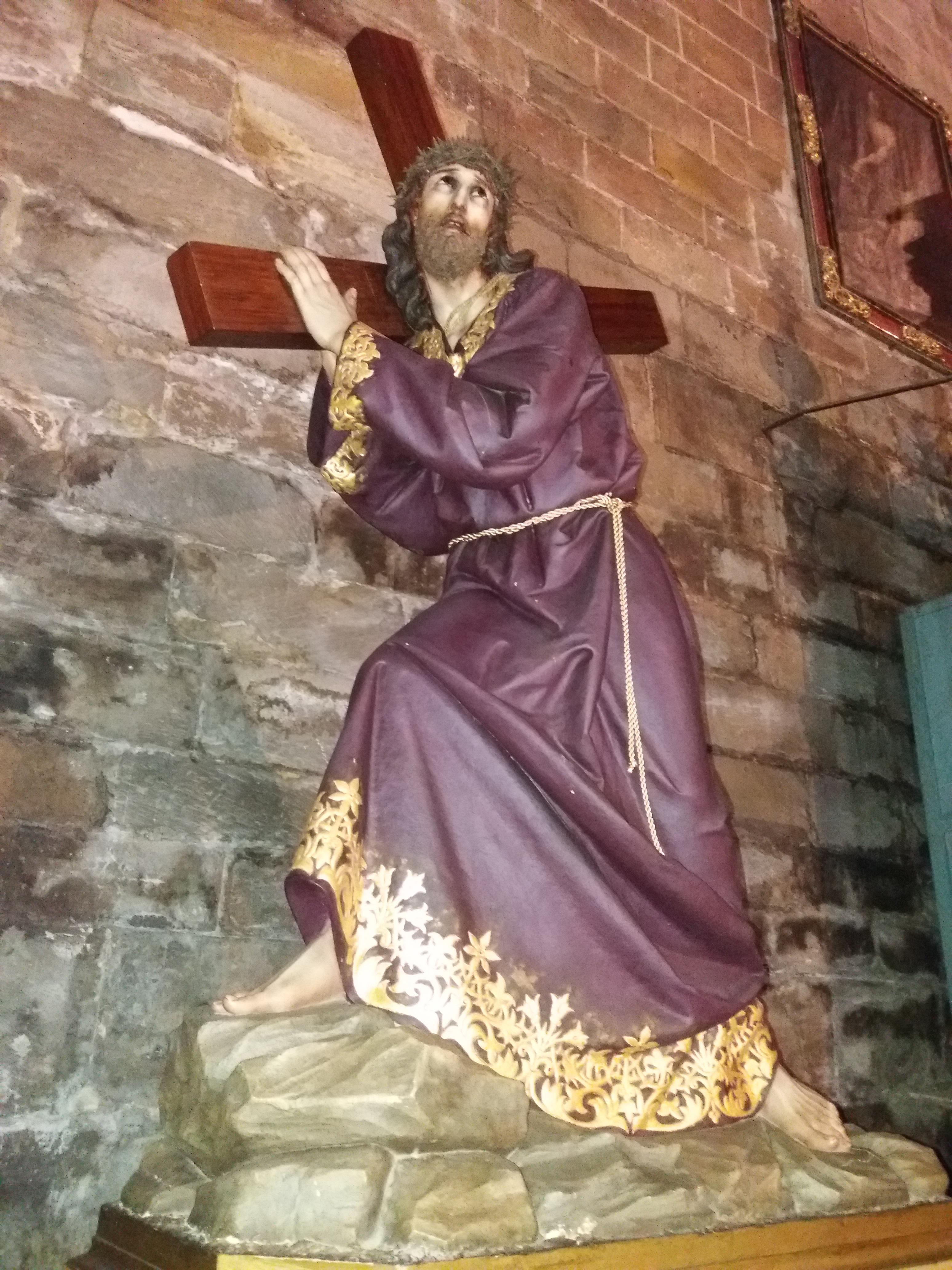 www.lignumcrucis.es-vera-cruz-navarrete-jesus-nazareno