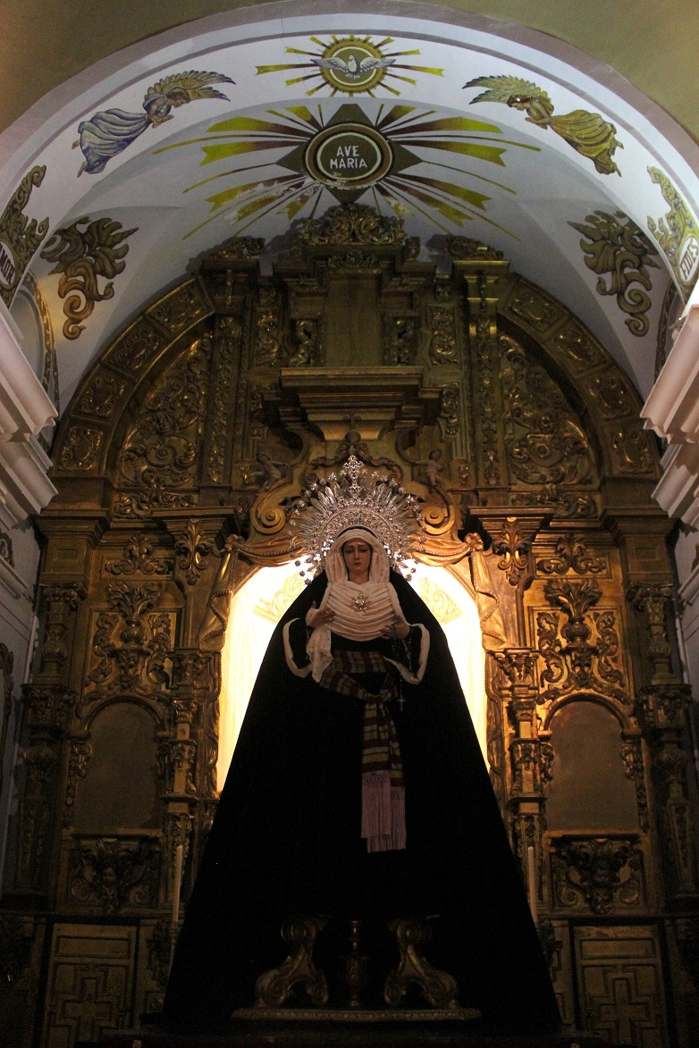 Soledad de Tocina HEBREA 3